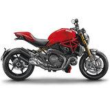 Ducati monster 1200 1:18