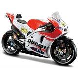 Ducati Replica GP 15 Dovizioso 1:18_