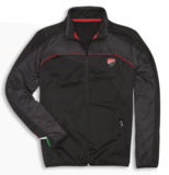 Ducati corse speed fleece jas _