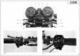 Ducati Darmah - 900SS Werkplaats, owners en parts catalogus_