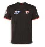 Ducati Stoner D27 T-shirt XL_