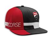 Ducati Corse Track pet_