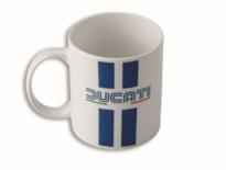 Ducati 80s mok