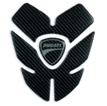 Ducati monster tankpad carbon