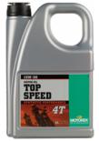 Motorex 15w50 Topspeed 4 liter