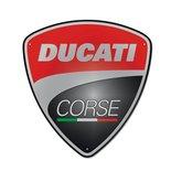 Ducati Corse Wandbord