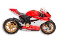 Ducati Superleggera 1:18 schaalmodel