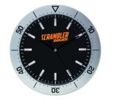 Ducati Scrambler Compass klok