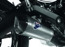 Ducati Scrambler Sixty2 Slip-on Uitlaat demper