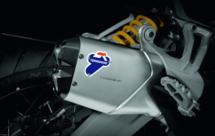 Ducati MTS 950 Titanium Termignoni Demper