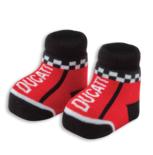Ducati Speed Baby Sokken