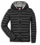 Ducati Woman Down jacket Aghata
