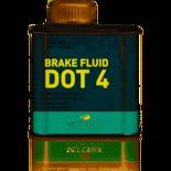 Motorex remvloeistof DOT 4 - 250 ml