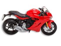 Ducati Supersport 1:18 schaalmodel