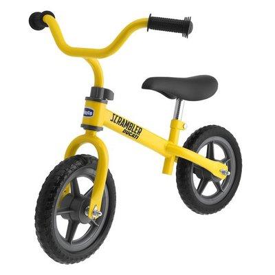 Ducati Scrambler Chicco Loop fiets