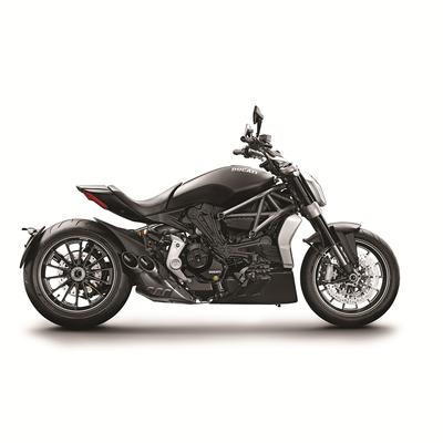 Ducati Xdiavel s Model 1:18