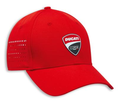 Ducati Corse Stretch pet (New Era)