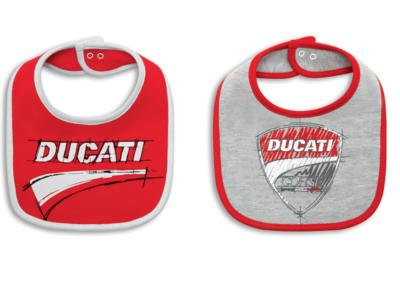 Ducati sketch slabbertjes
