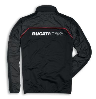 Ducati corse speed fleece jas