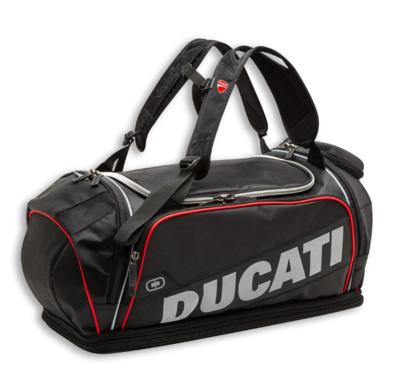 Ducati Redline D1 Rugzak / sport tas
