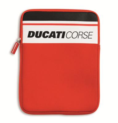 Ducati Corse Ipad / table hoes