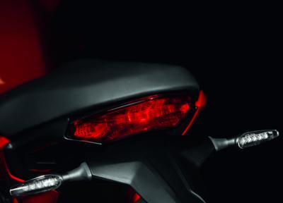 Ducati Performace led knipperlichten
