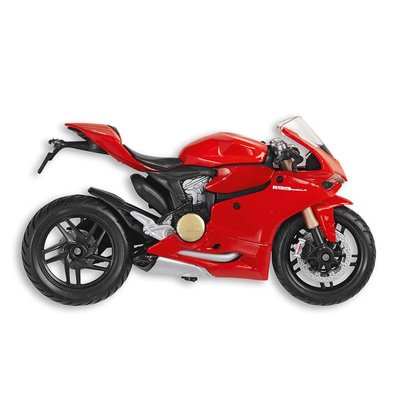 Ducati Supersport 1:18 schaalmodel