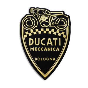 Ducati Meccanica wandbord