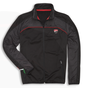 Ducati corse speed fleece jas