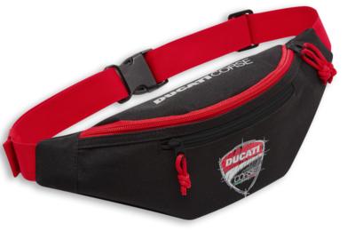 Ducati Sketch heup tas