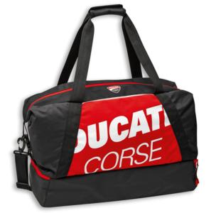 Ducati Freetime sport tas