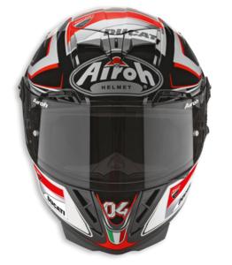Ducati Dovizioso replica helm XL