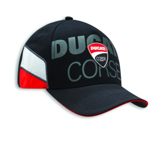 Ducati Corse Power pet