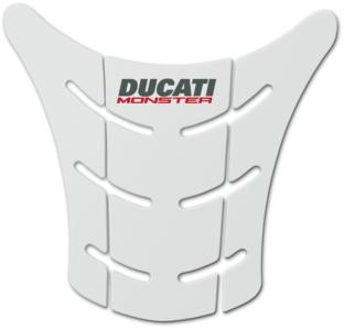Ducati Monster Tank pad