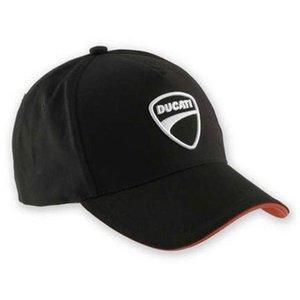 Ducati Company pet zwart