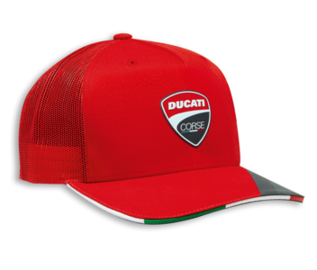 Ducati GP team Replica pet '19