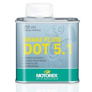 Motorex Remvloeistof DOT 5.1 - 250ml
