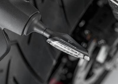 Ducati dynamic led knipperlichten